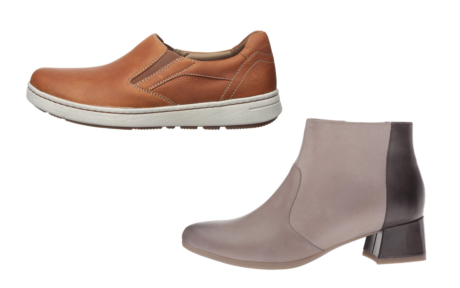 The Most Comfortable Shoe Brands  Travel  Leisure