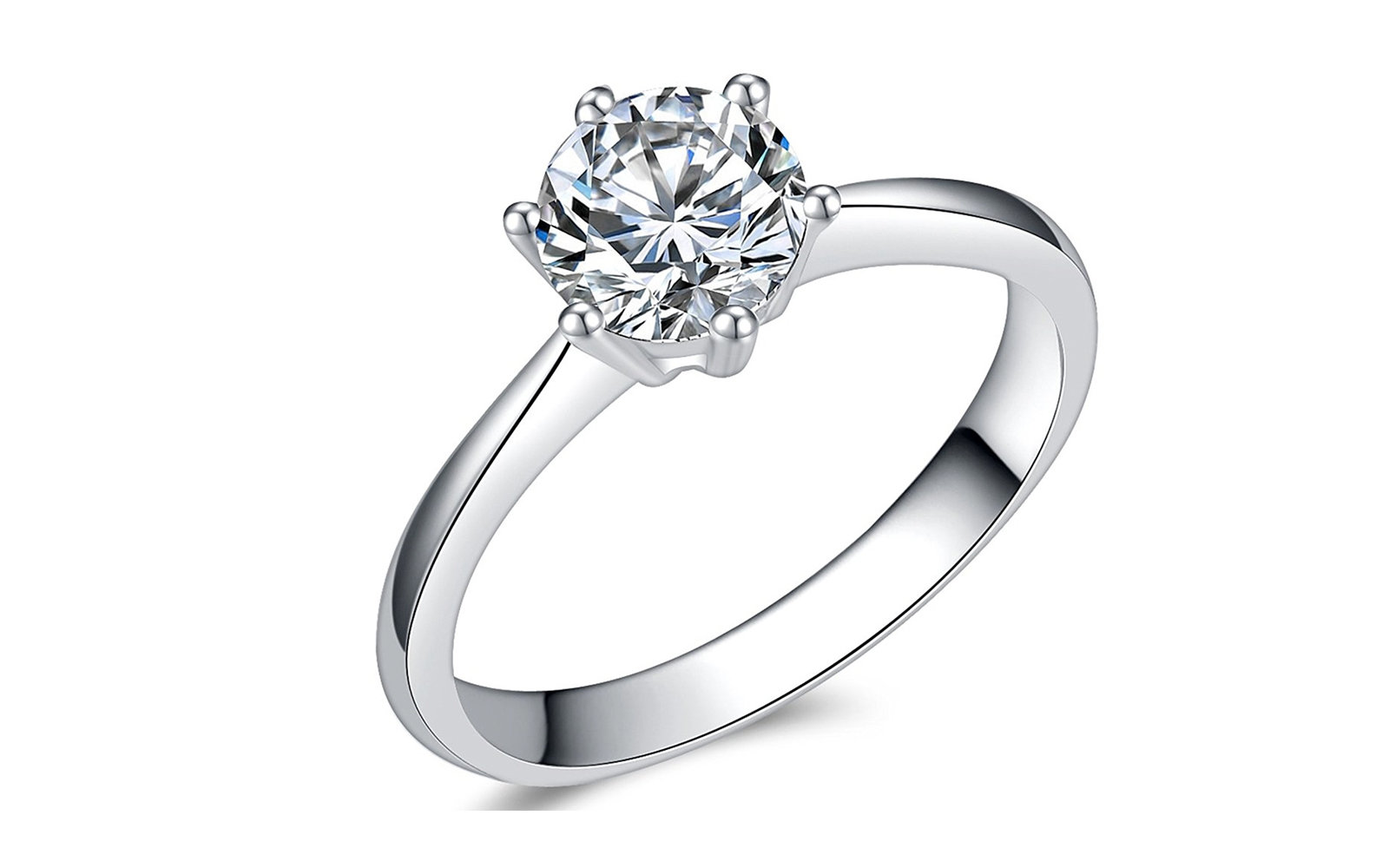 10 Gorgeous Fake Engagement Rings to Travel With  Travel