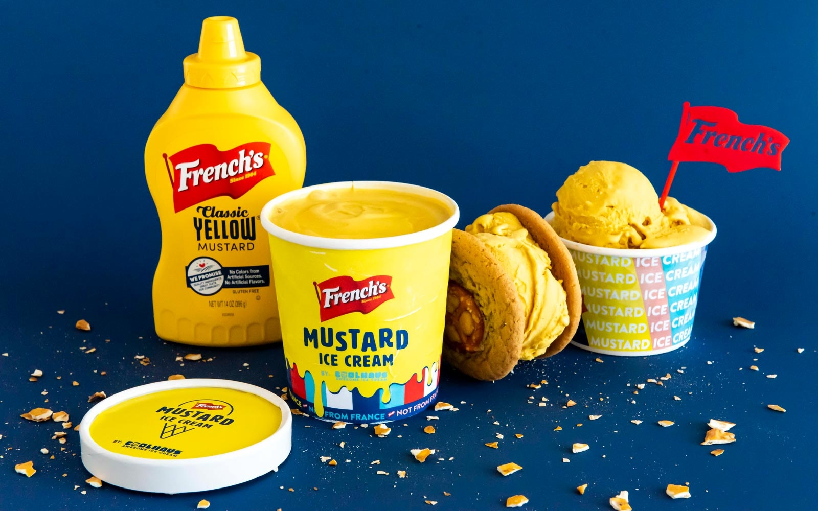 french s made mustard