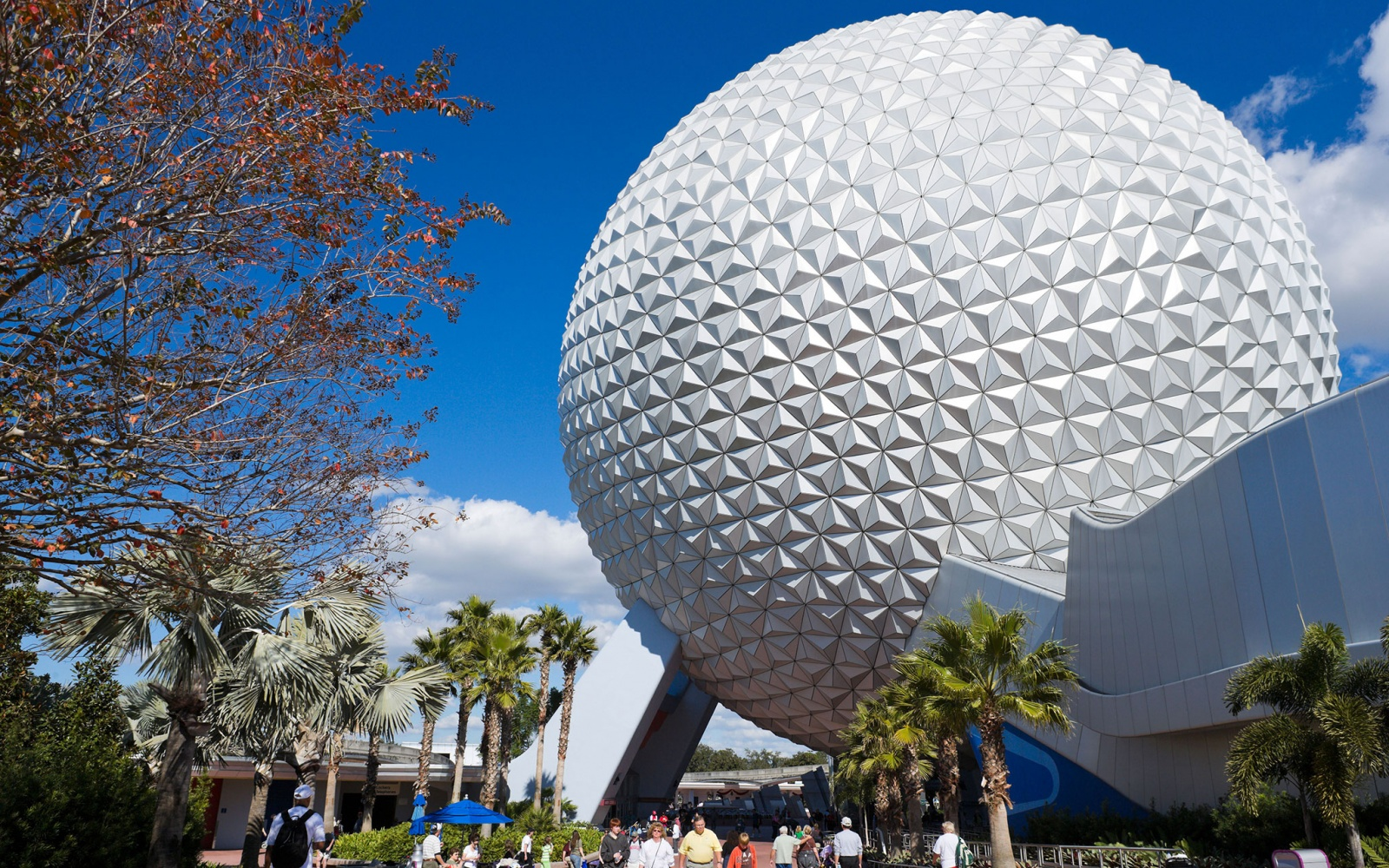 America -visited Tourist Attractions Travel Leisure