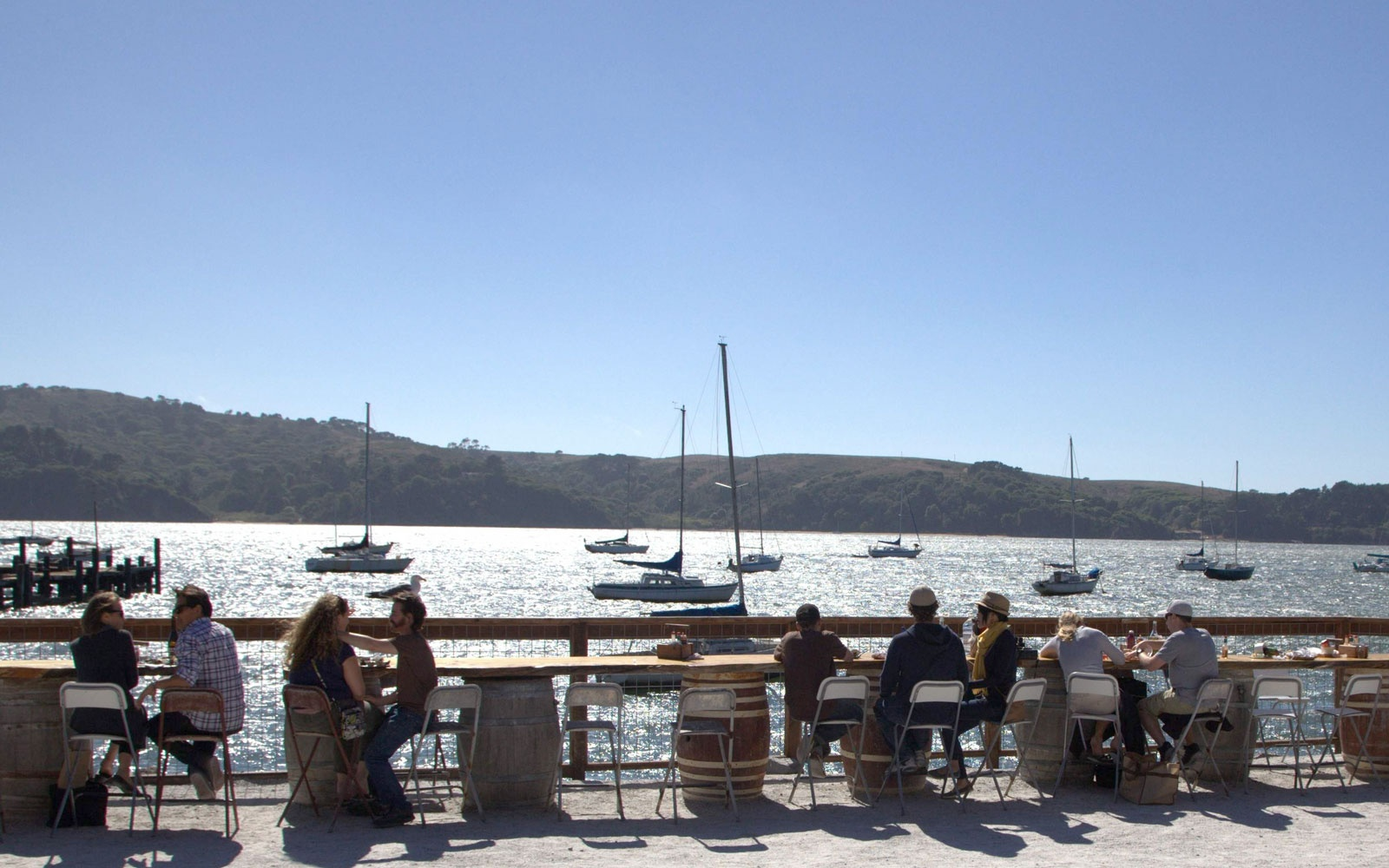 Best Oyster Bars in America  Travel  Leisure