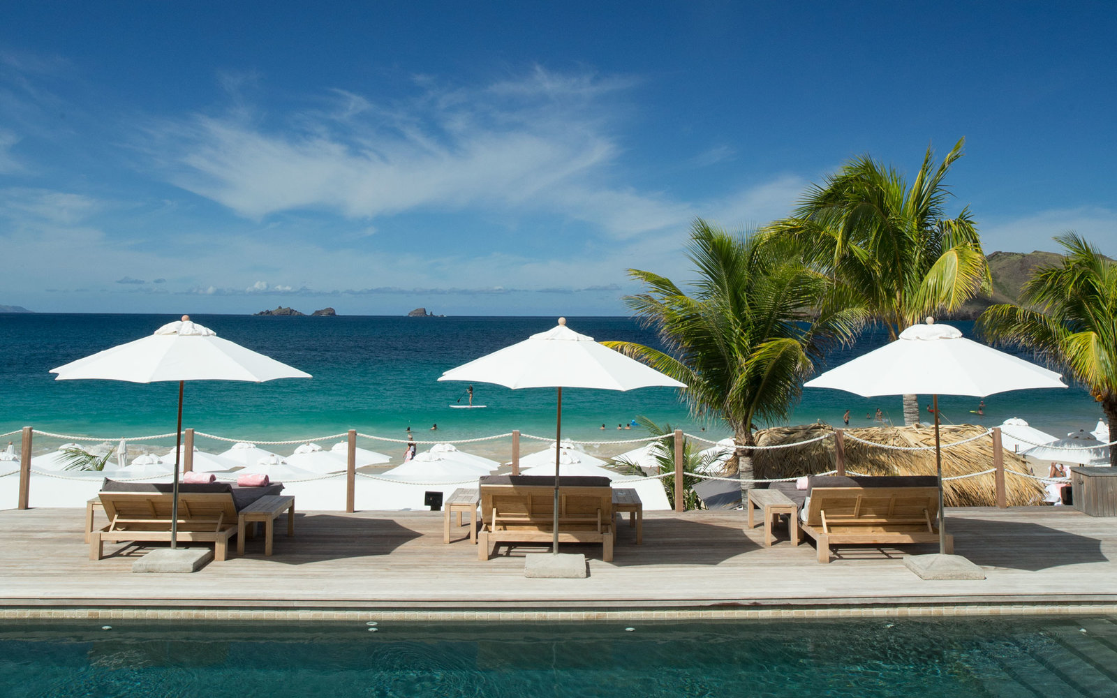 the best caribbean vacations