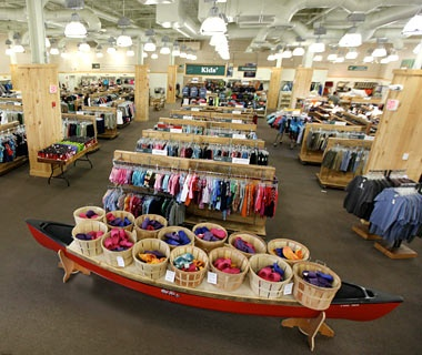 Worlds Top Outlet Stores Travel Leisure