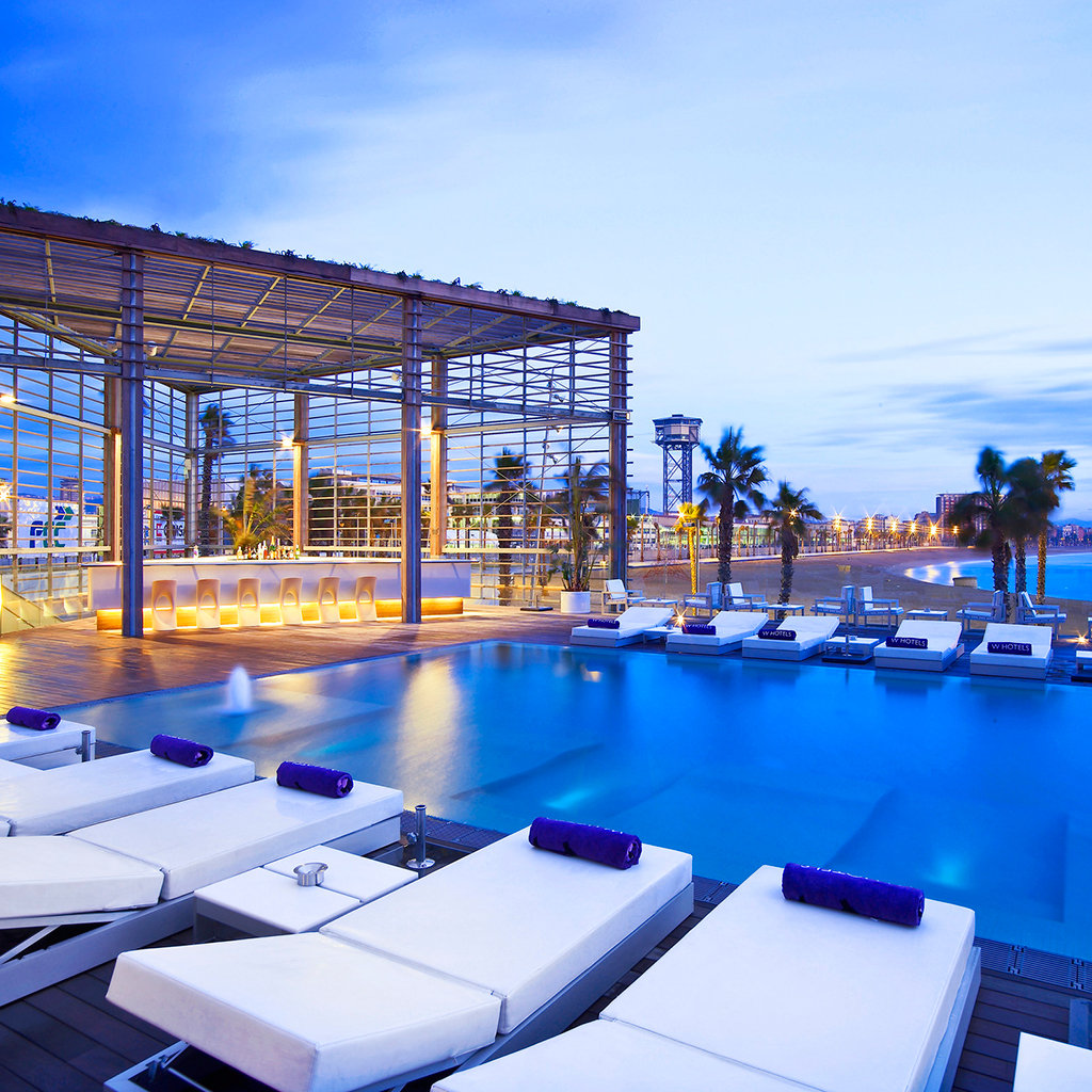 Best Luxury Hotels Barcelona