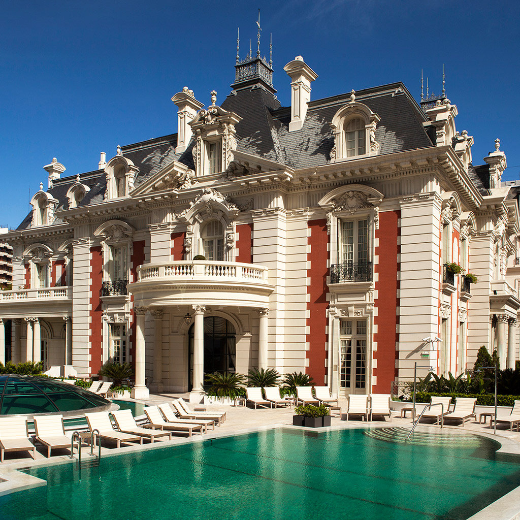 Luxury Hotels In Buenos Aires Travel Leisure