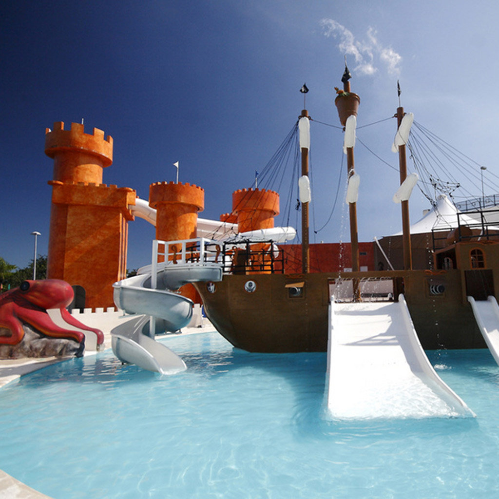 Best Cancun All Inclusive Resorts for Kids