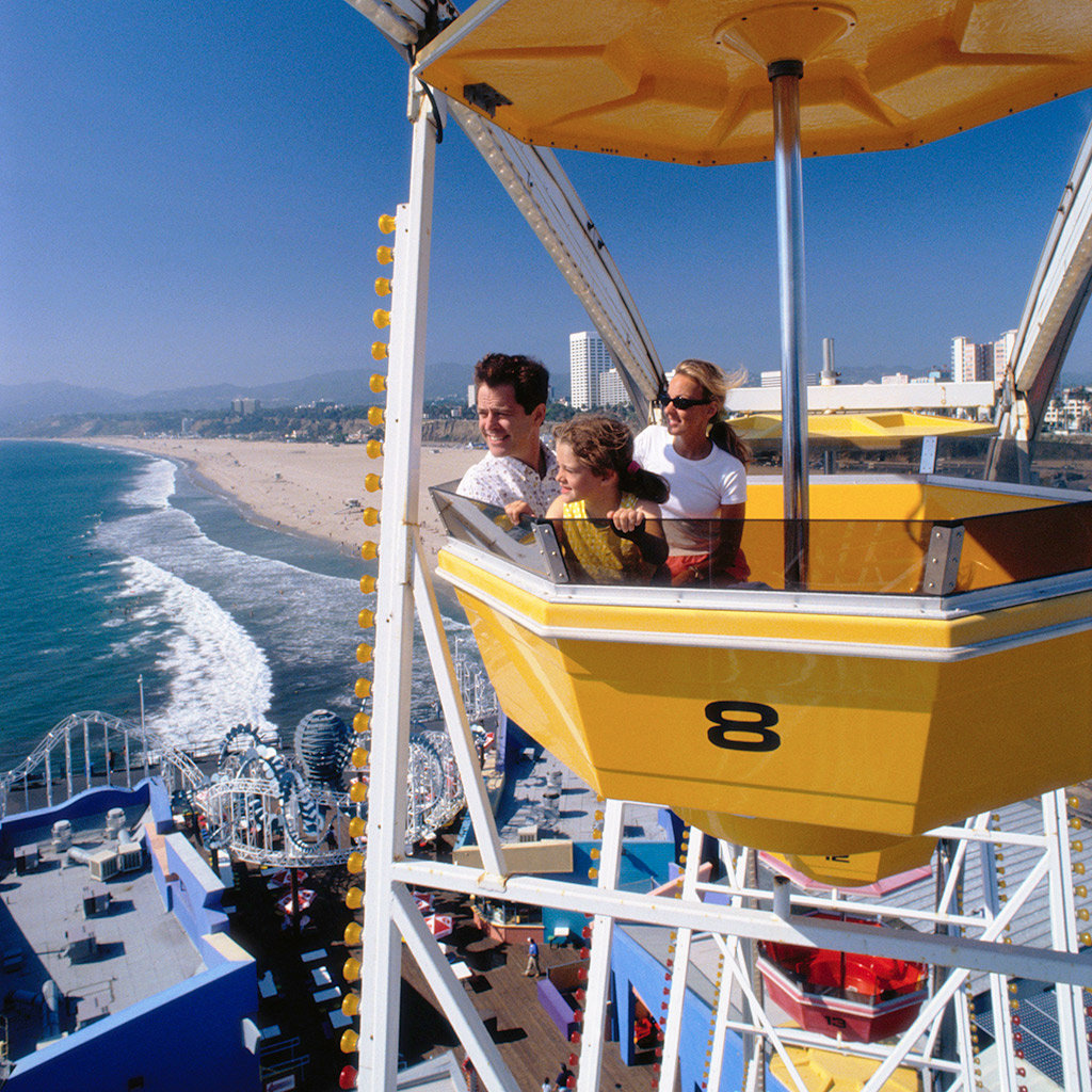 Kid-friendly Attractions In Los Angeles Travel Leisure