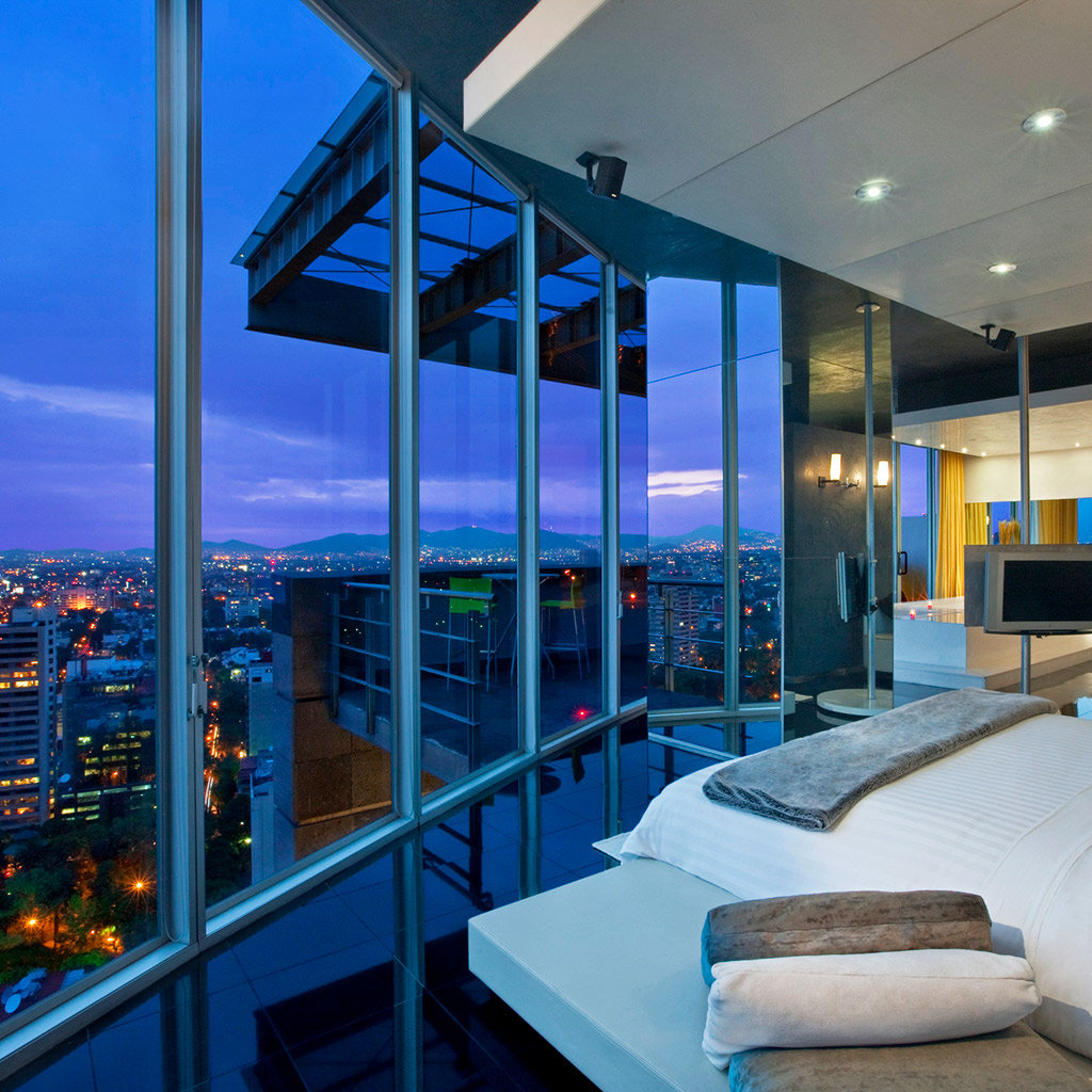 Luxury Hotels Mexico City