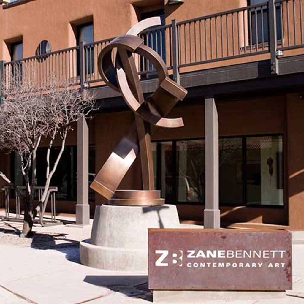 Art Galleries In Santa Fe Travel Leisure