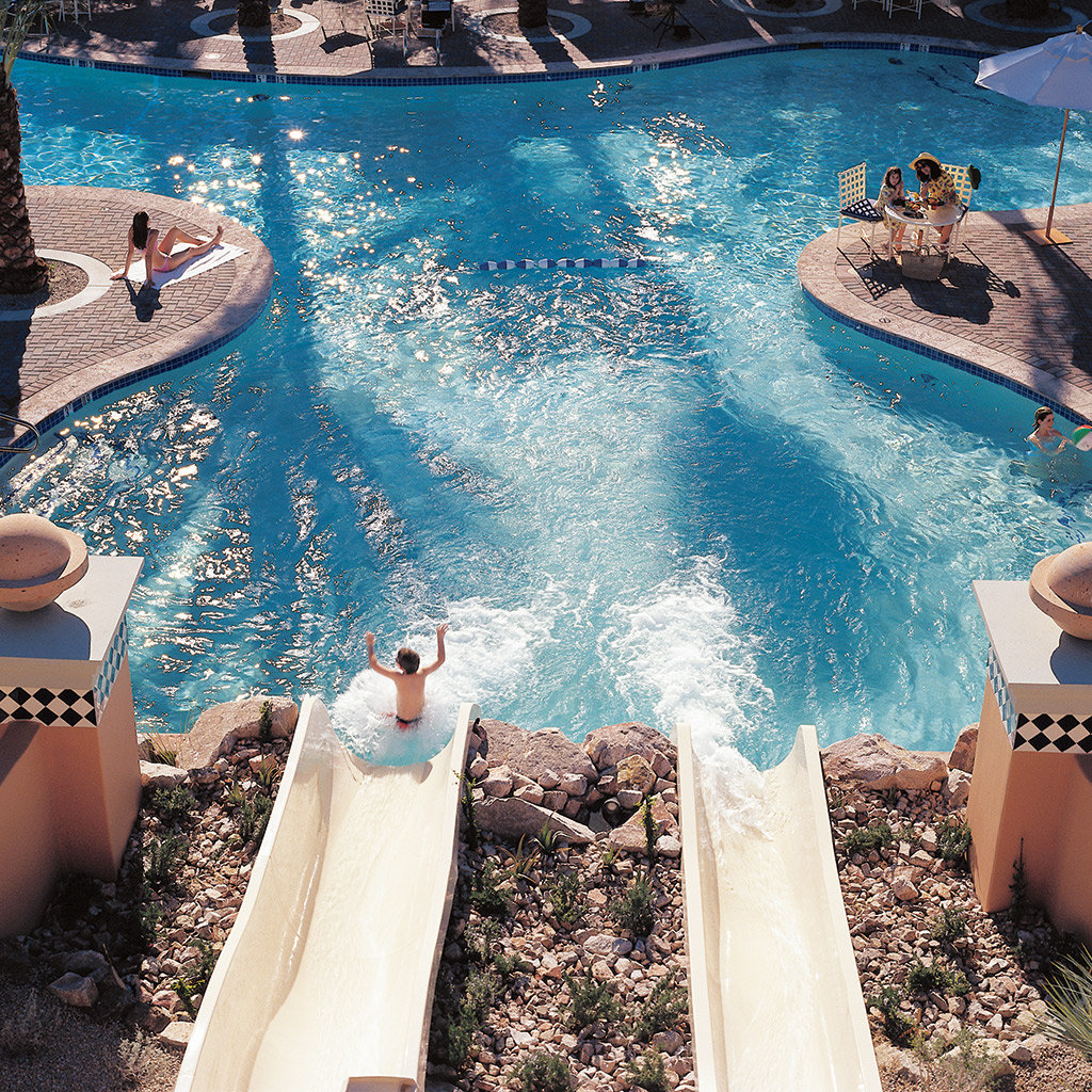 Family Hotels In Scottsdale Travel Leisure