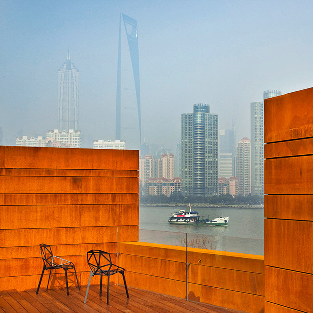 Boutique Hotels In Shanghai Travel Leisure