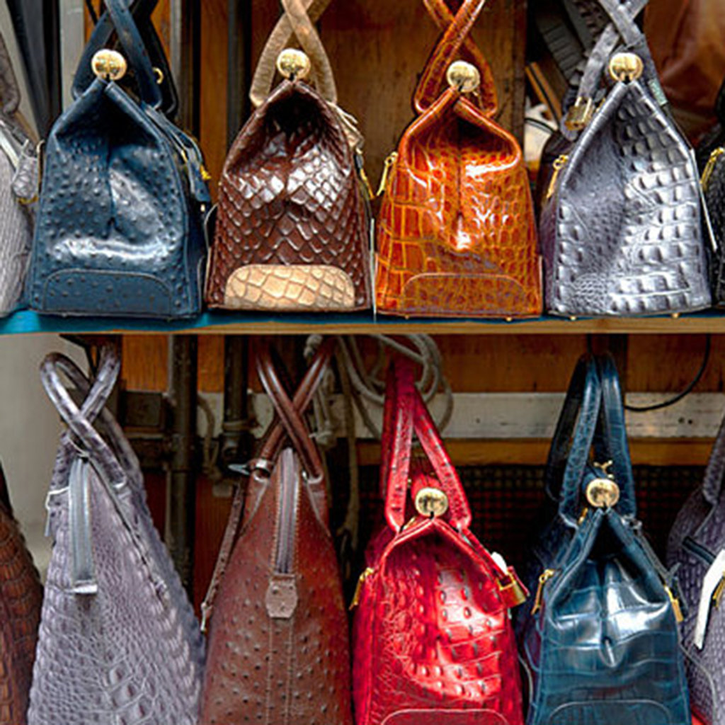 Best Leather Shops in Tuscany | Travel + Leisure