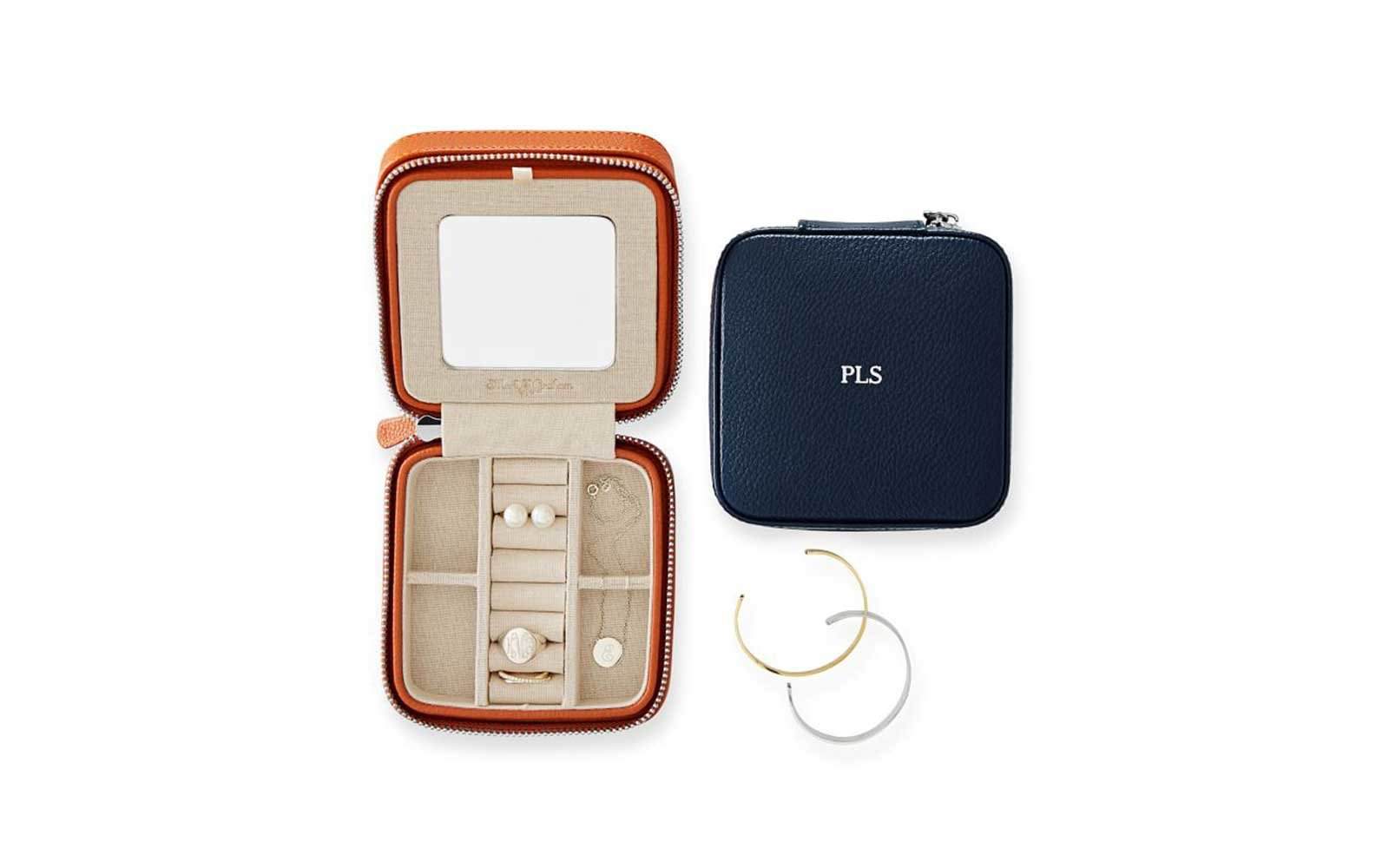 14 Travel Jewelry Cases for Your Next Trip  Travel  Leisure