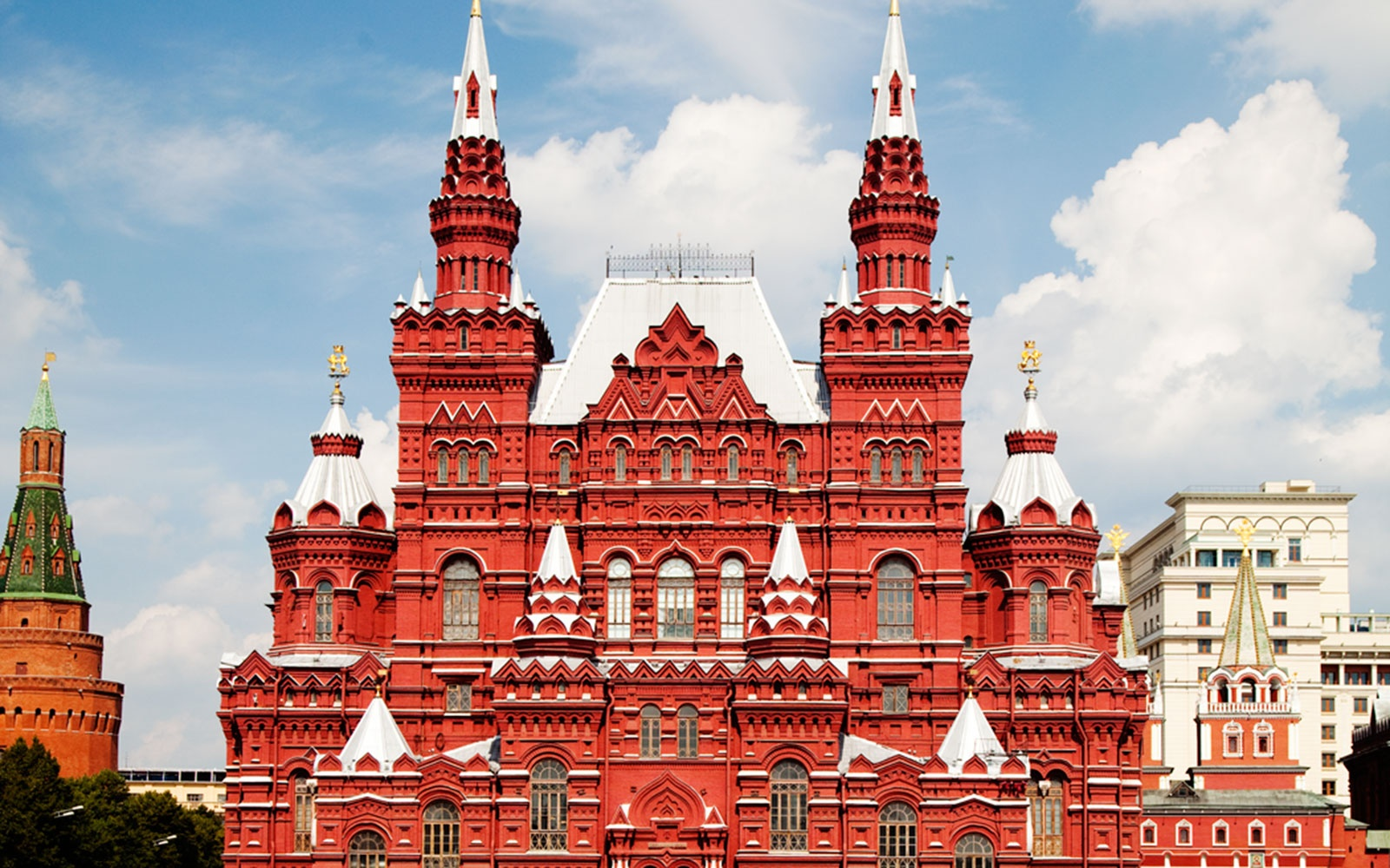 Image result for PHOTOS OF MOSCOW