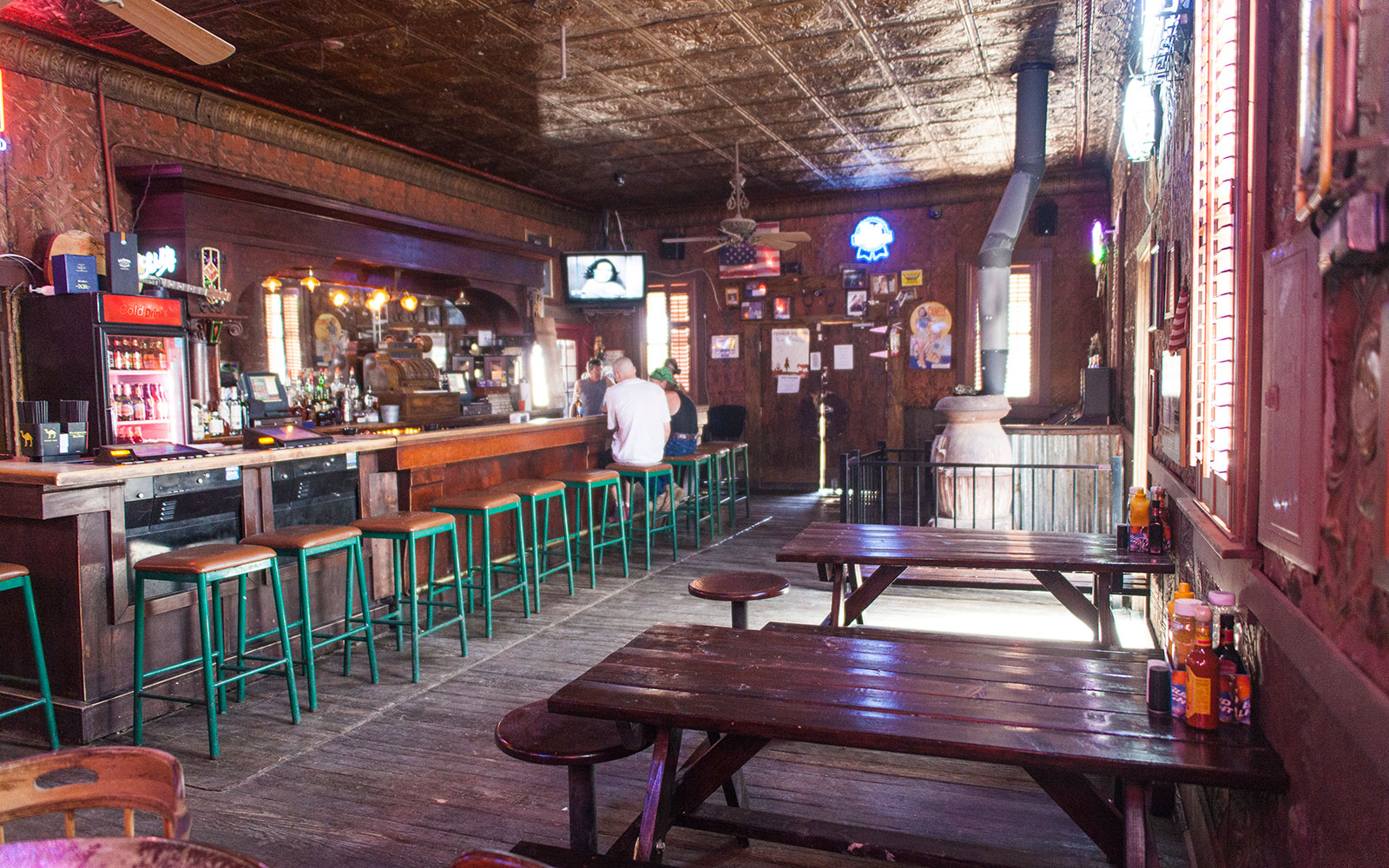 Americas Most Haunted Bars and Restaurants  Travel  Leisure