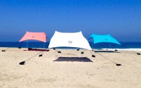 Travel Product Review: Neso Beach Tent   Travel + Leisure
