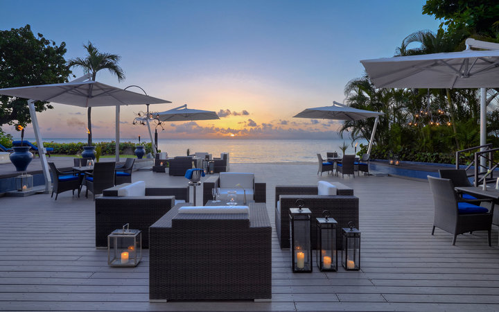 94. The House, St. James, Barbados