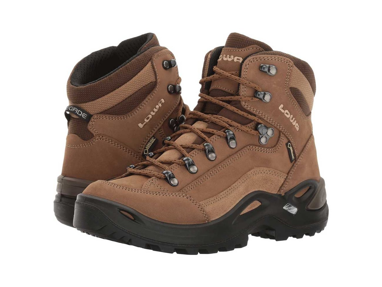a3039ef66d3 Top 10 Best Hiking Boots In 2019 Reviews