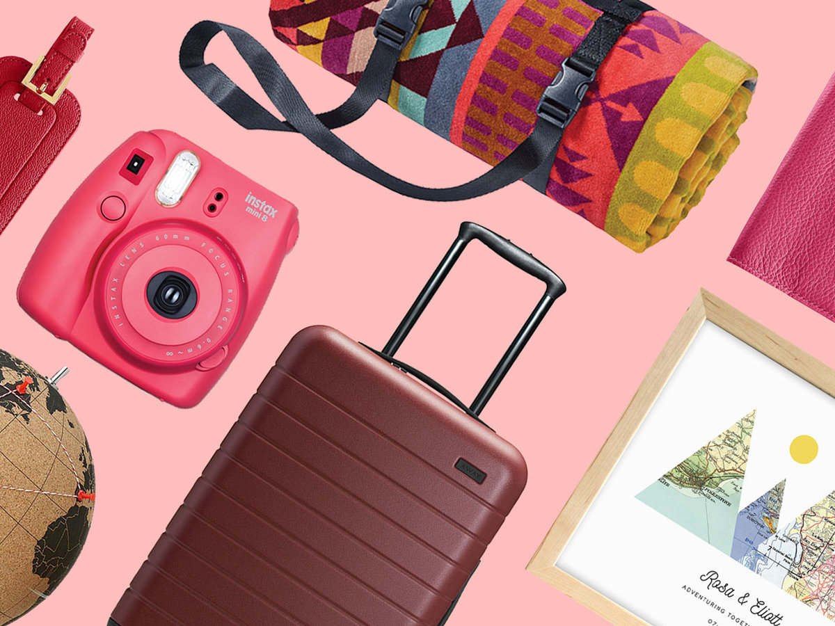The Ultimate Valentines Day Gift Guide Travel Leisure