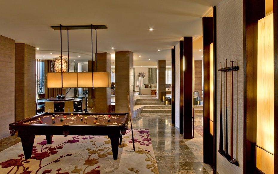 Las Vegass VIPOnly Suites and Villas Opening to the
