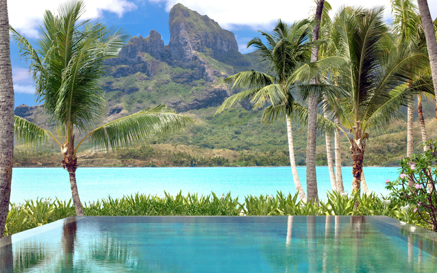 Bora Bora Travel Guide Travel Leisure