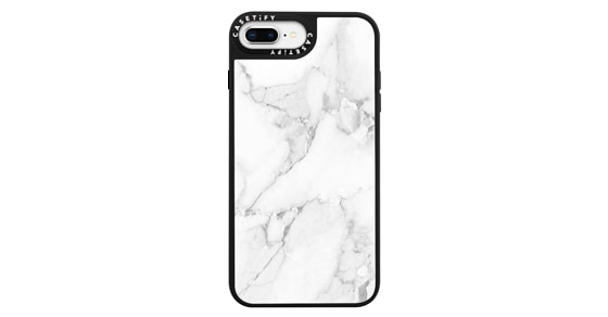 Marble iPhone 8 Plus Case and Cover