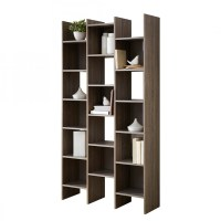 Bücherregal Burgos   179 cm hoch   Home24