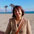 Go to the profile of Carmen Alemany Panadero