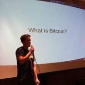 - 1  r8nohCVUtZT85lxu6H52Q - Bitcoin Segwit with Jordan Clifford