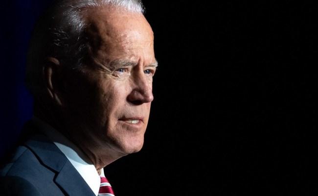 It Doesn T Matter What Joe Biden Meant To Do The