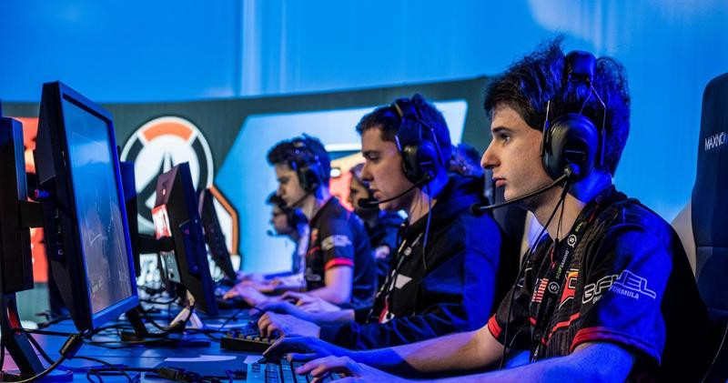 Interview With FaZe Clans FCTFCTN Esports