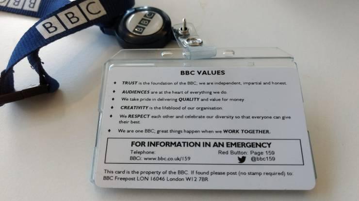 Как обучаются и растут junior-разработчики в BBC