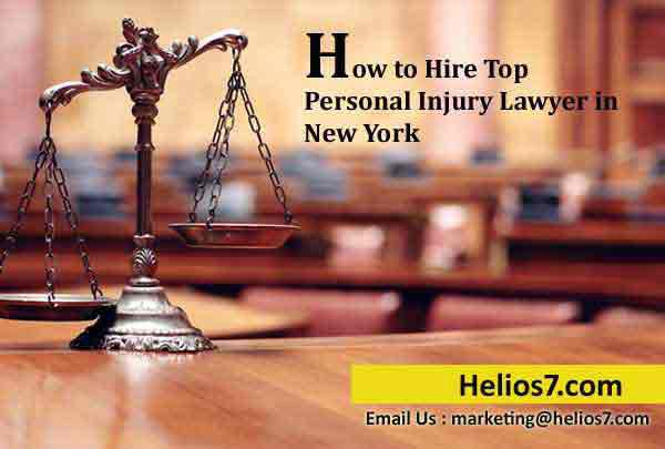 New York Accident Lawyers & Lawsuits