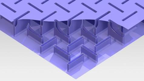 Nanocardboard
