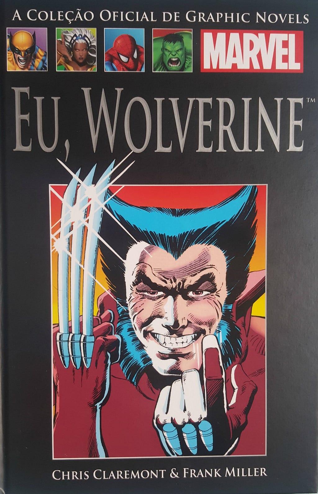 Eu Wolverine 4