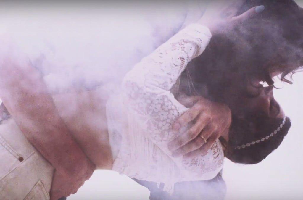 As aberrações do clipe novo da Lana Del Rey