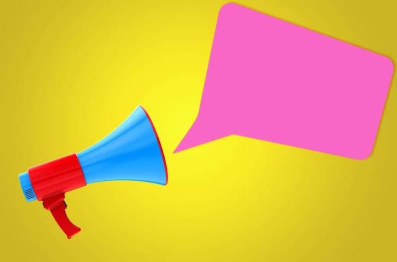 Voice technology & Voice marketing