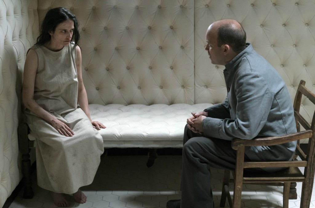 Penny Dreadful 3x4 - Ives e Clare