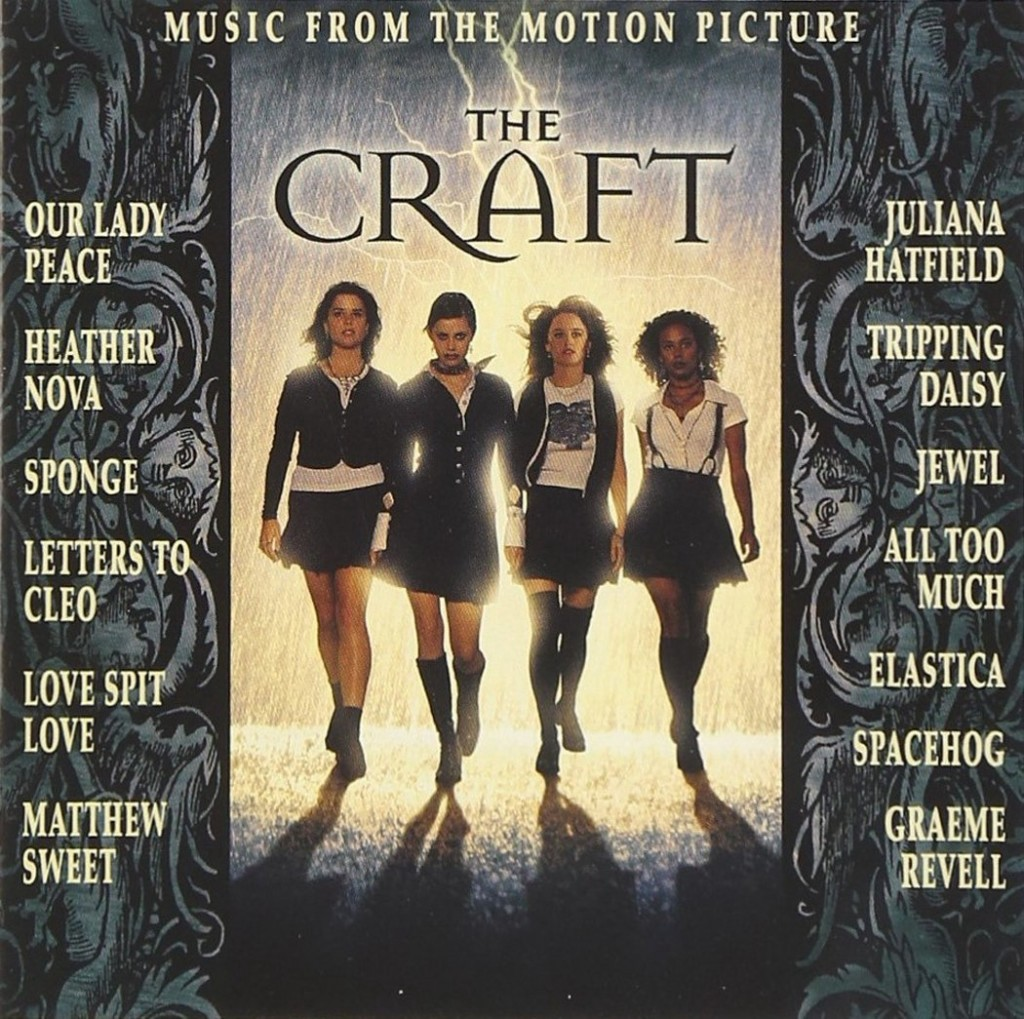 The Craft, Jovens Bruxas