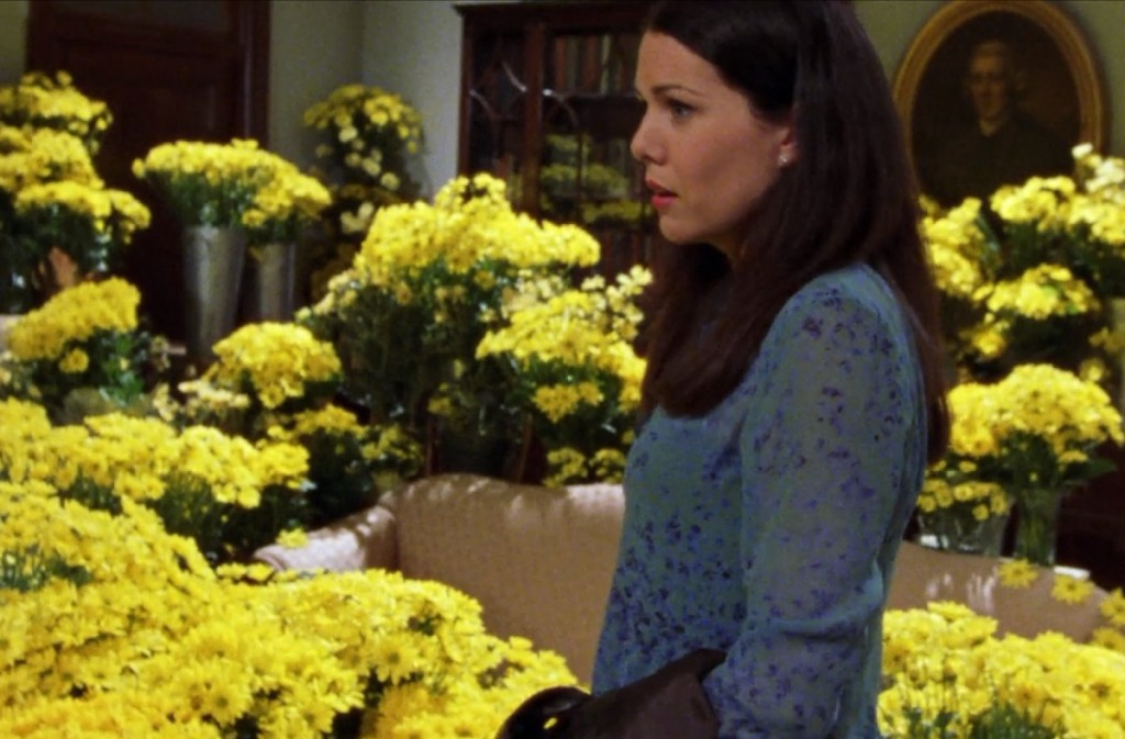Gilmore Girls - Love, Daisies and Troubadours