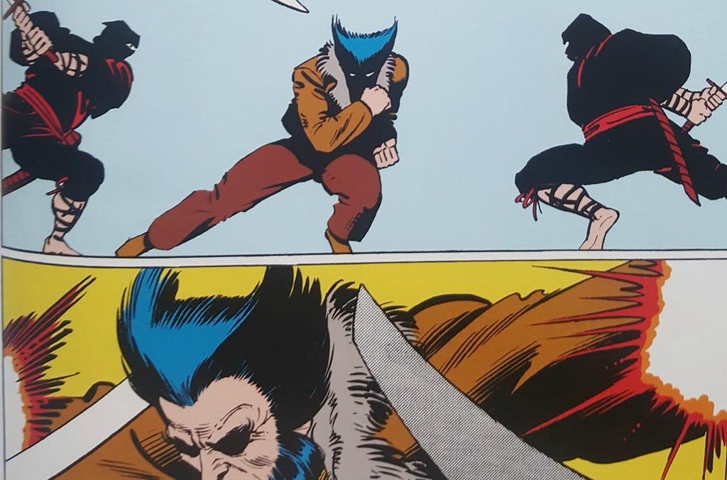 Eu Wolverine 3