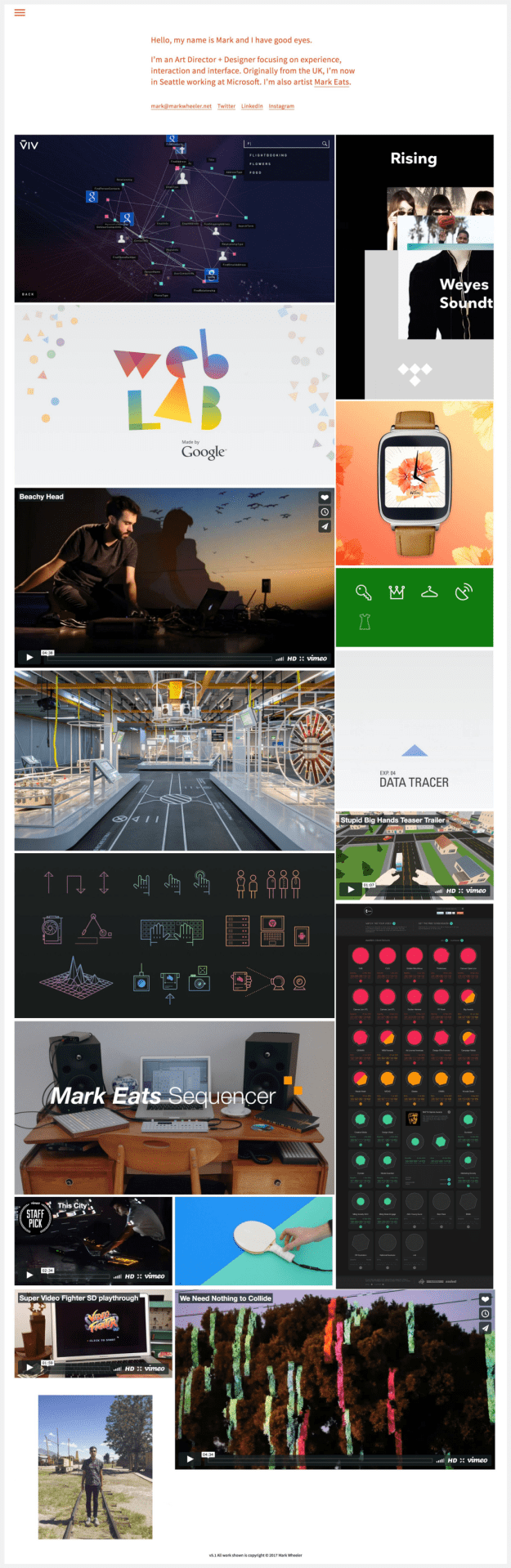 1*BW0xcqneM9-SFZIRNJHWiQ 10 Great Portfolio Websites from Microsoft Designers Design Random