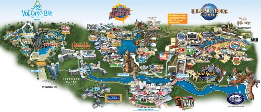 Image result for universal orlando