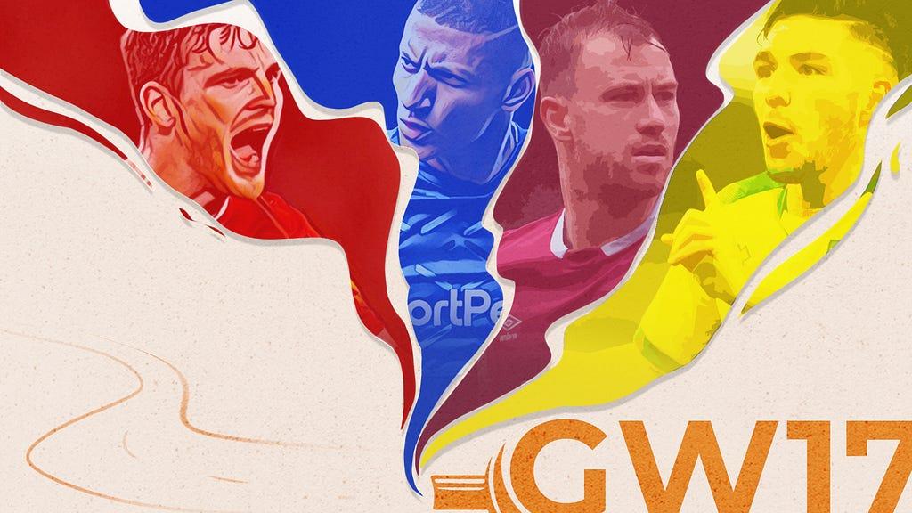 Photo of England Sim Fantasy: Gameweek 17 Results – Full Sports