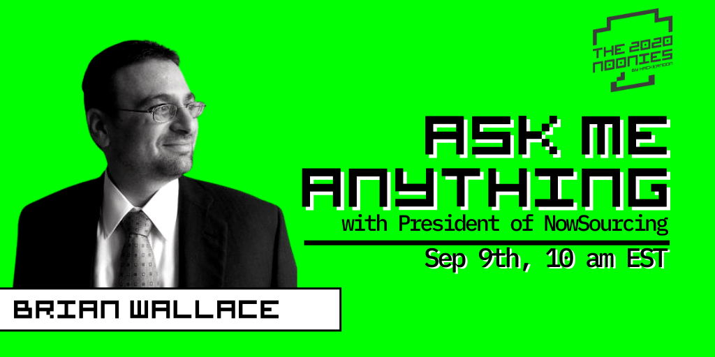 Ask Me Something with Brian Wallace, Founder and President of
