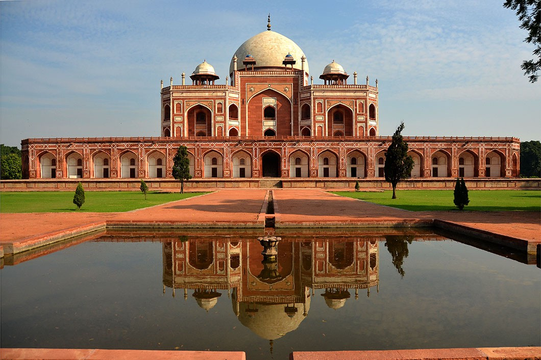 Maintenance Of Tomb In India – Dr Syed Jamal Hasan – Medium