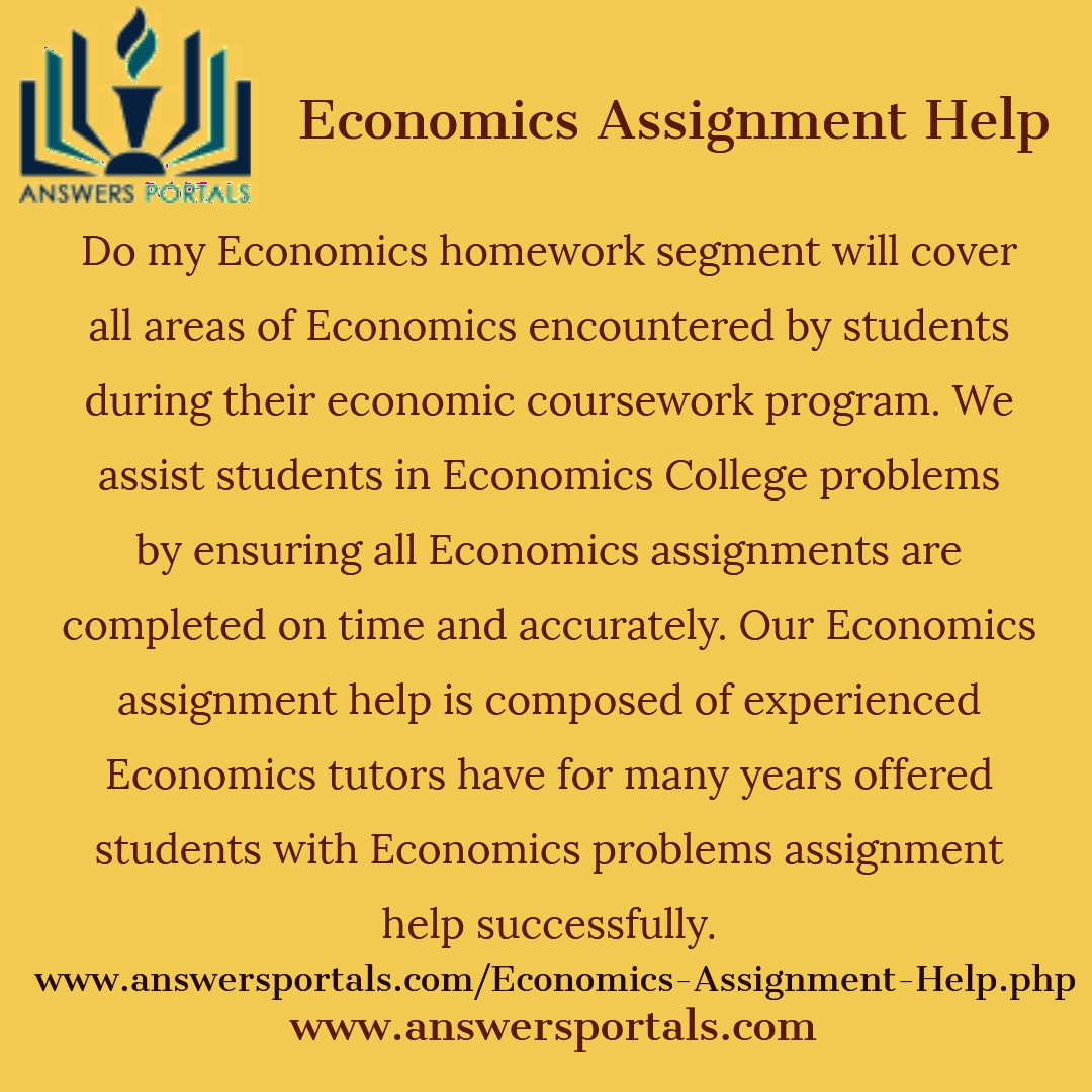 hight resolution of help with my economics homework