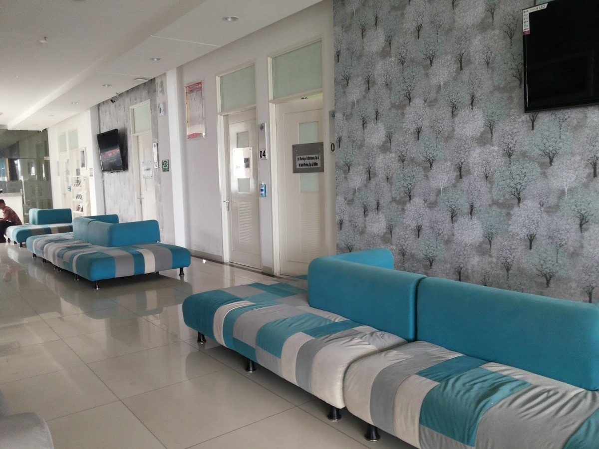 Daftar Harga Linen Rumah Sakit  Alya Savira  Medium