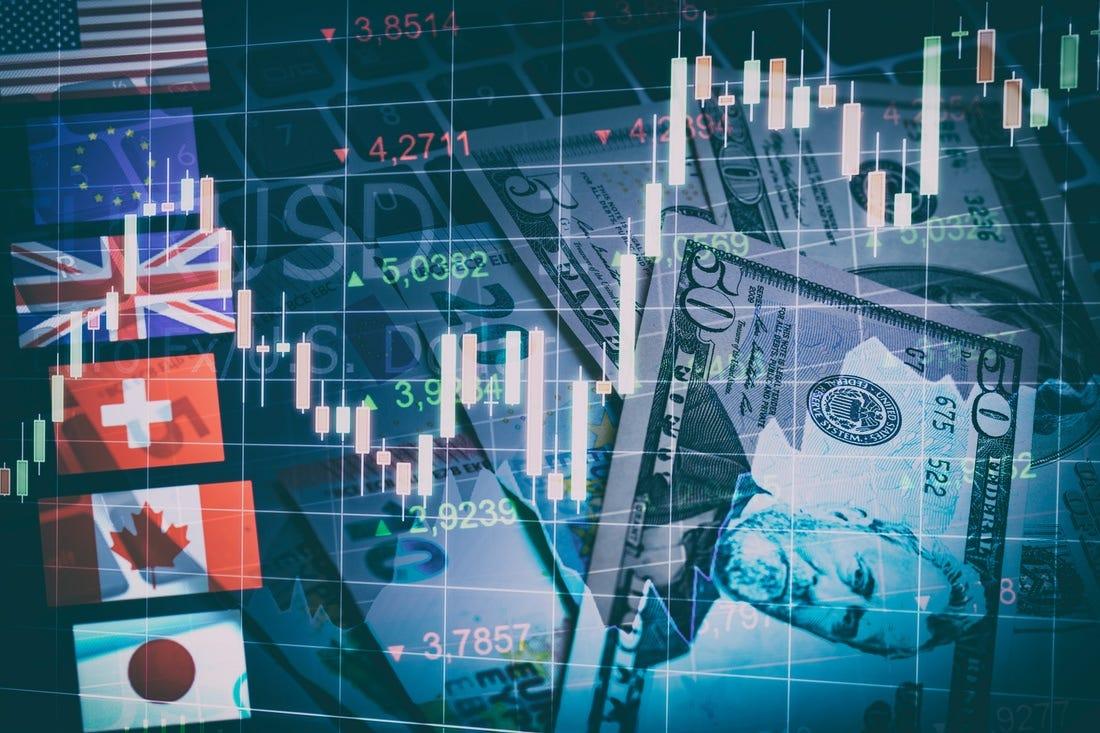 Trading USD Majors in Forex  Data Driven Investor  Medium