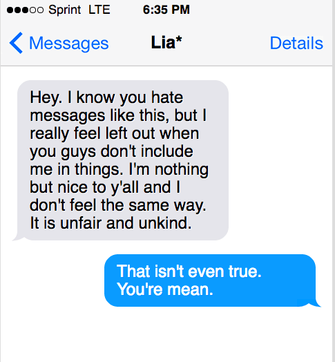 Have Text You Message